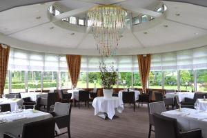 Fletcher Hotel Restaurant De Witte Raaf, Hotels  Noordwijk - big - 28