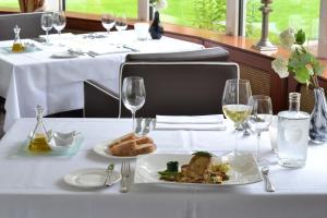 Fletcher Hotel Restaurant De Witte Raaf, Hotels  Noordwijk - big - 37