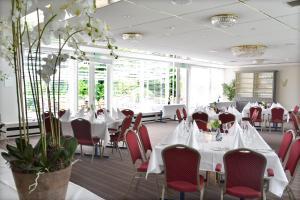 Fletcher Hotel Restaurant De Witte Raaf, Hotels  Noordwijk - big - 41