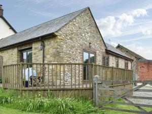 Benoy Cottage - Marshwood