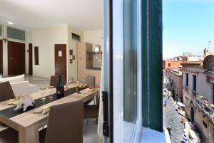 Corso Umberto Piazza Duomo - AbcAlberghi.com