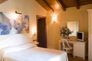 Albergo Da Nando, Hotels  Mortegliano - big - 1