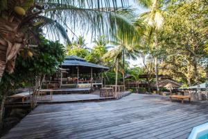 A-Na-Lay Resort Koh Kood, Üdülőtelepek  Kut-sziget - big - 42