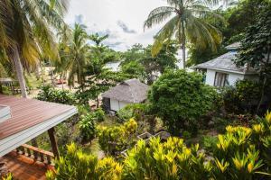 A-Na-Lay Resort Koh Kood, Üdülőtelepek  Kut-sziget - big - 62
