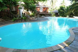 A-Na-Lay Resort Koh Kood, Üdülőtelepek  Kut-sziget - big - 61