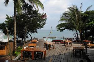 A-Na-Lay Resort Koh Kood, Üdülőtelepek  Kut-sziget - big - 65
