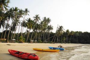 A-Na-Lay Resort Koh Kood, Üdülőtelepek  Kut-sziget - big - 64