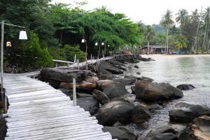 A-Na-Lay Resort Koh Kood, Üdülőtelepek  Kut-sziget - big - 41