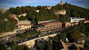 Grand Hotel San Marino - Valdragone