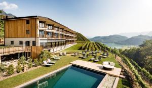 Hotel Plattenhof - AbcAlberghi.com