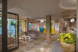 Marina Sands Hotel Obzor Beach - All Inclusive, Szállodák  Obzor - big - 30
