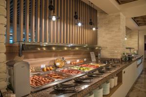 Marina Sands Hotel Obzor Beach - All Inclusive, Szállodák  Obzor - big - 26