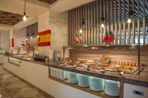 Marina Sands Hotel Obzor Beach - All Inclusive, Szállodák  Obzor - big - 24
