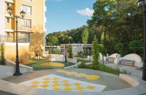 Marina Sands Hotel Obzor Beach - All Inclusive, Szállodák  Obzor - big - 23