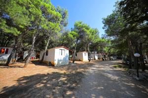 Camp Porat, Dovolenkové parky  Povljana - big - 28