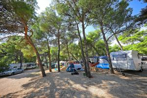 Camp Porat, Dovolenkové parky  Povljana - big - 39