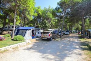 Camp Porat, Dovolenkové parky  Povljana - big - 40