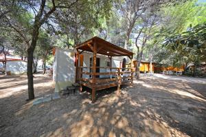 Camp Porat, Dovolenkové parky  Povljana - big - 27