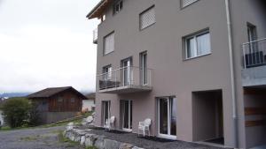 Haus Baracca