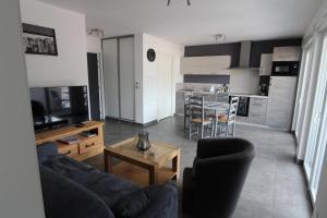 Chez Suzèle - Apartment - Gérardmer