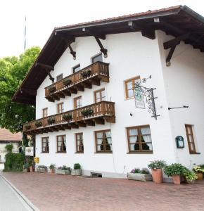Hotel Haflhof - Feldkirchen-Westerham