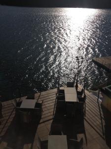 Albergo Mezzolago, Hotels  Mezzolago - big - 37