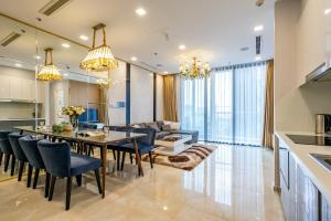 NOMADHOME - Vinhomes Golden River Luxury Apartments