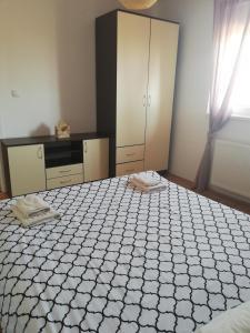 Apartman Čarolija, Apartments  Bijeljina - big - 17