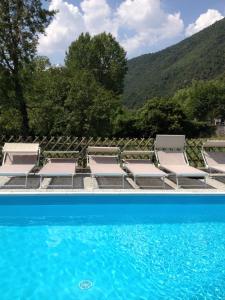 Albergo Mezzolago, Hotels  Mezzolago - big - 30