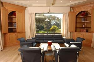 Hotel Villa Jerez (4 of 91)