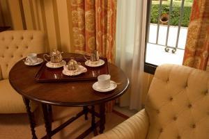 Hotel Villa Jerez (30 of 91)