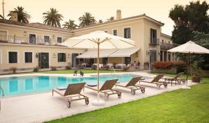 Hotel Villa Jerez (26 of 91)
