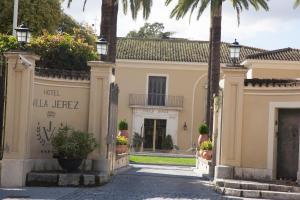 Hotel Villa Jerez (19 of 91)