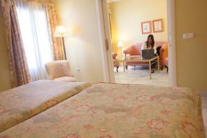 Hotel Villa Jerez (8 of 91)