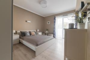 DUE PASSI Apartamenty w Sopocie/filia