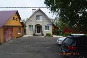 Гостевой дом Маришкин дом