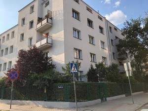Apartment Konopnickiej