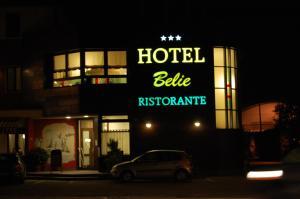 Hotel Belie - San Martino di Lupari