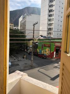 Maison De La Plage Copacabana, Vendégházak  Rio de Janeiro - big - 79