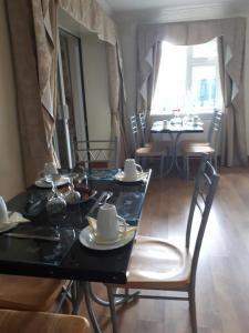 GoldenDawn Guest House, Affittacamere  Citywest - big - 29