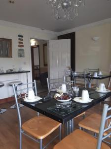 GoldenDawn Guest House, Affittacamere  Citywest - big - 23