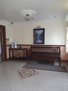 GoldenDawn Guest House, Affittacamere  Citywest - big - 22