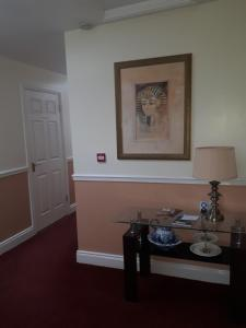 GoldenDawn Guest House, Affittacamere  Citywest - big - 18