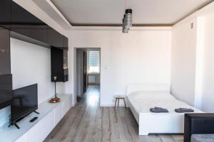 Netsu Apartments Al. Jerozolimskie