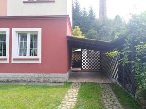 Apartament Grodzka