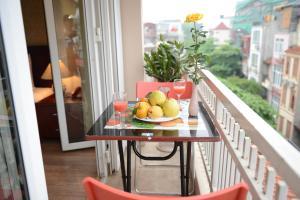 Golden Land Hotel, Отели  Ханой - big - 23