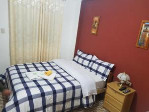 Hostal Incanto, Guest houses  Ollantaytambo - big - 28