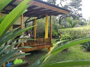 Bungalows Ache Cozy House, Cahuita