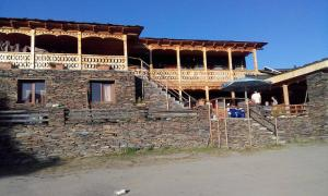 Guesthouse Lasharai - Kitlikh