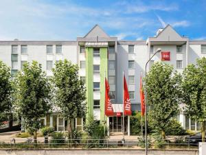 Albergues - ibis Hotel Frankfurt Messe West